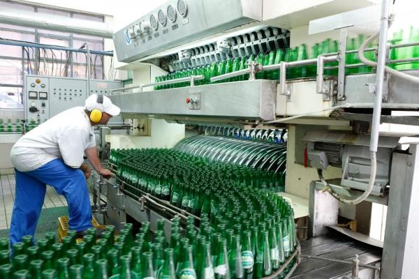 "Производствен процес – Минерална вода ""Михалково"""