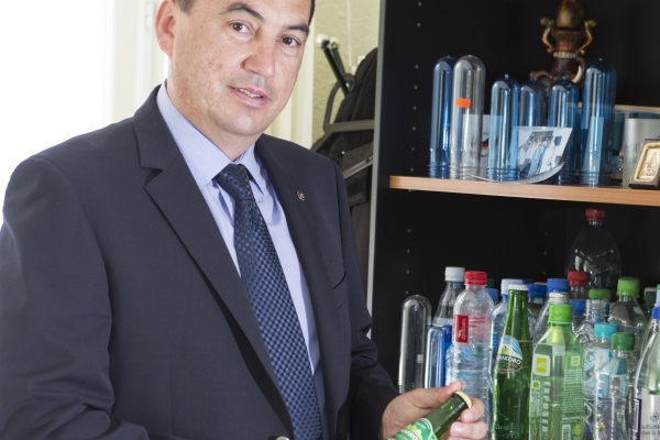 """Мениджърски екип – Минерална вода """"Михалково"""""""