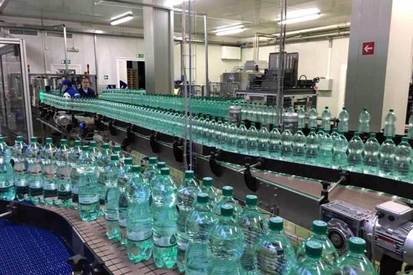 Нова производствена линия по ОП на ЕС