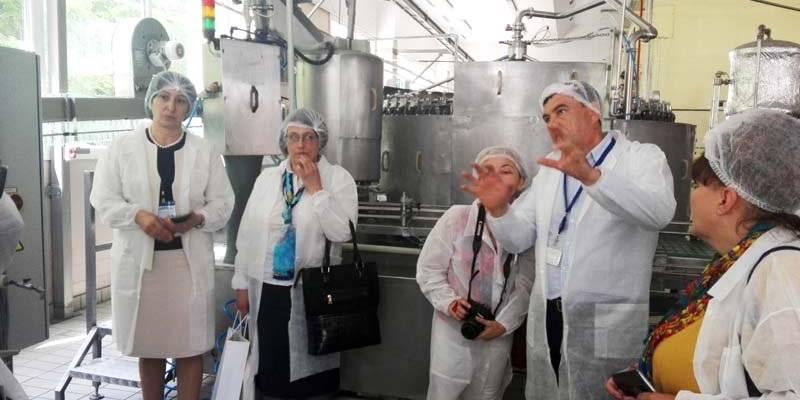 """""""Михалково"""" АД инвестира във високотехнологично оборудване за бутилиране на минерална и изворна вода"""